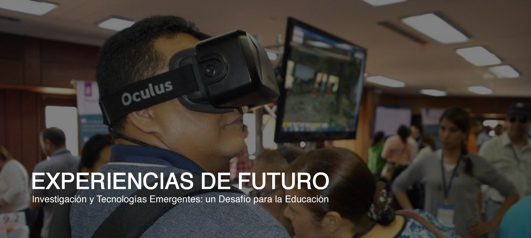 Video de Experiencias de Futuro